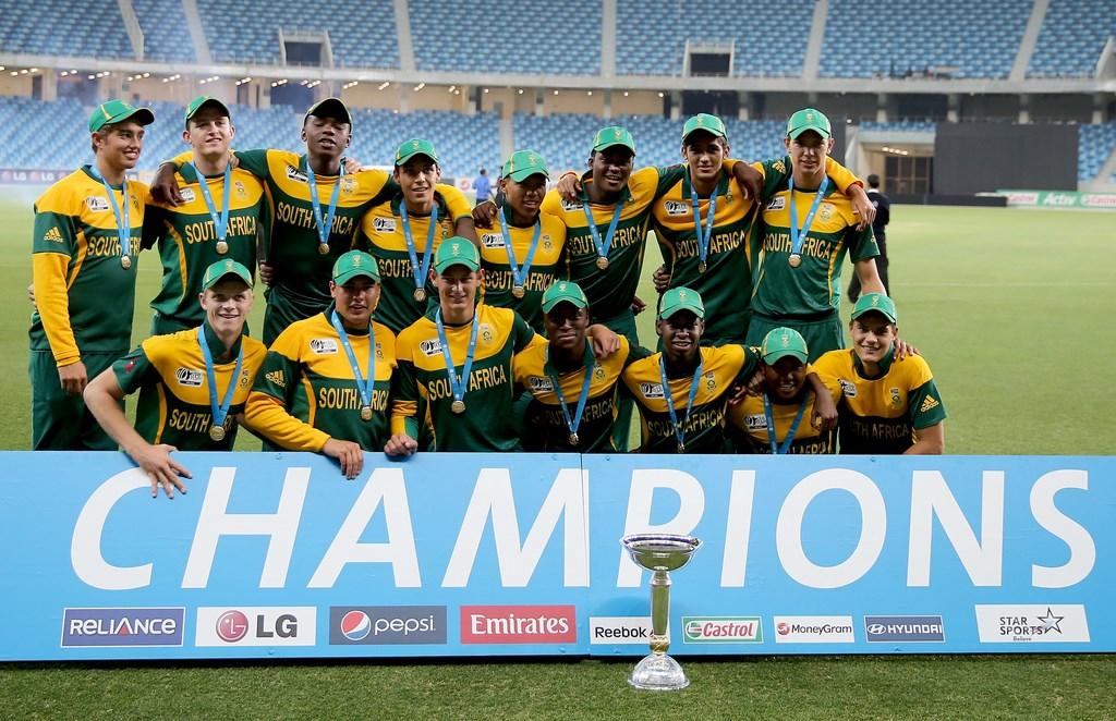 ICC Under 19 World Cup - Super League Final