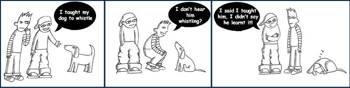 taughtmydog